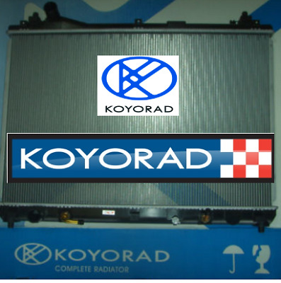 AU279.95 • Buy Radiator For Suzuki Grand Vitara JB JT 2ltr 2.4L 2005- Petrol Auto Manual *Koyo*
