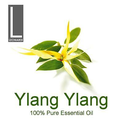 AU4.95 • Buy Ylang Ylang 100% Pure Essential Oil 10ml Aromatherapy Grade