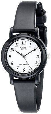 $ CDN13.50 • Buy Casio Women's LQ139B-1B Classic Round Analog Watch