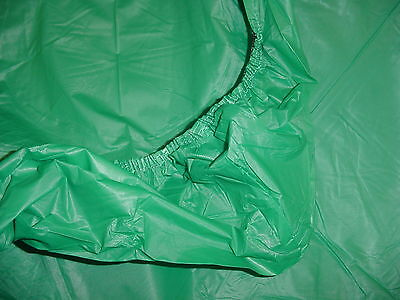 AU25.73 • Buy FITTED CORNERS 8 FT. POOL TABLE COVER  Cues Pool Billiards  B1-0450