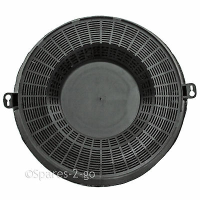 £11.65 • Buy WHIRLPOOL AKR Cooker Hood Vent Filter Range Charcoal Carbon Grease Extractor