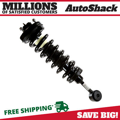 $66.11 • Buy Front Complete Strut For 2003 2004 2005 2006 Ford Expedition Lincoln Navigator