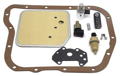 99976B A518 618 46RH 46RE 47RH 47RE 48RE Transmission Pan /& Filter Kit /'90-97