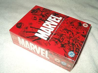 DVD Movie Boxset 4 Animated Features Collection • 17£