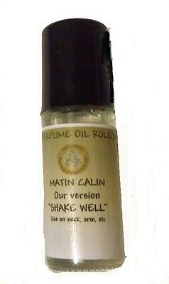 $7.99 • Buy Perfume Oil Roll-on 1 Oz Roll On Designer Type Scents - U Pick Scent