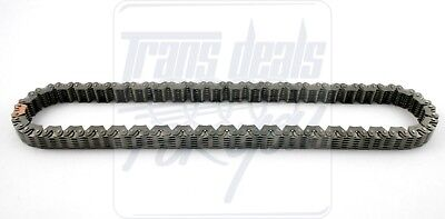 $94.77 • Buy Fits Ford CD4E Mazda  Transmission Chain 46 Links 2 Copper Guides .750  1994-On