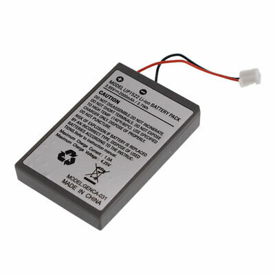 AU10.91 • Buy Rechargeable Battery For PS4 Controller 2000mAh Replacement & Charging Cable