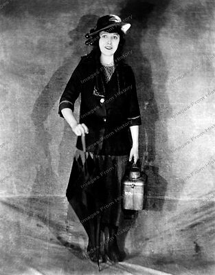 $15.99 • Buy 8x10 Print Mabel Normand Comedy Great Early Films #MN262