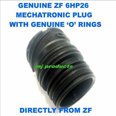 AU48 • Buy ZF 6hp26 Ford/bmw Automatic Transmission Mechatronic Plug / Sleeve /Genuine