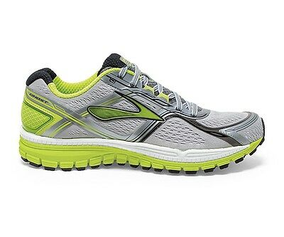 AU184.50 • Buy * NEW * Brooks Ghost 8 Mens Running Shoes (2E) (029) + FREE AUS DELIVERY