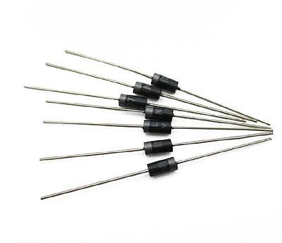 $ CDN2.09 • Buy 200pcs 1N4007 Diode MIC DO-41 1A 1000V Rectifie Diodes NEW