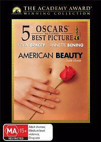 AU4.90 • Buy AMERICAN BEAUTY New Dvd KEVIN SPACEY ANNETTE BENING ***