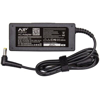 Genuine Acer ADP-40TH A ADP-65JH DB PA-1650--02 PA-1650-69 PA-1700-02 AC Adaptor • 120.20£