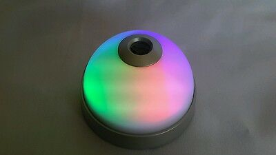 AU22 • Buy Projector Alarm Clock  With LED Multi Colour Effect