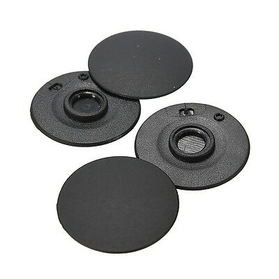 $1.27 • Buy 4Pcs Bottom Rubber Feet Foot Pad For MacBook Pro A1278 A1286 A1297 13''15''17''