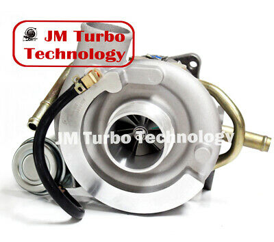 $210.99 • Buy TD06 20G Turbo For Subaru WRX STI 02-07 EJ20 EJ25 Bolt On Turbo Charger