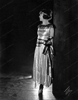 $15.99 • Buy 8x10 Print Mabel Normand Comedy Great Early Films #MN88