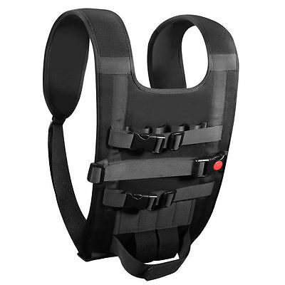 AU38.83 • Buy Remote Controller Shoulder Strap For DJI Phantom 1 2 3 Vision Inspire Backpack