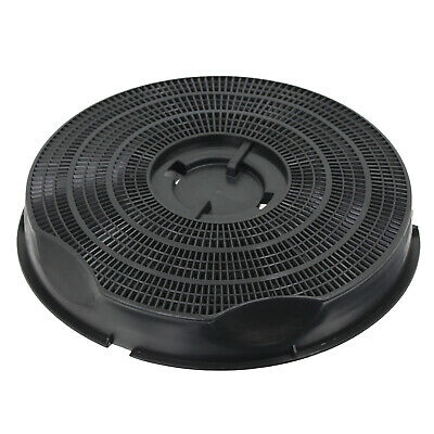 £12.61 • Buy Whirlpool Type 30 Charcoal Cooker Hood Carbon Vent Filter IGNIS BAUKNECHT