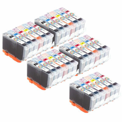 £18.05 • Buy 30 Ink Cartridges For Canon Pixma IP6600D MP950 MP970 Pro 9000