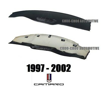 $329.99 • Buy Chevrolet Camaro Dashboard Complete Replacement 1997 1998 1999 2000 2001 2002