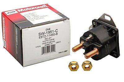 $31.59 • Buy Ford Mustang F150 F250 F350 Starter Solenoid Switch Relay OEM NEW E9TZ-11450-B
