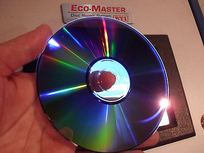100 Video Game Disc Pro Repair Service Resurface Wii Xbox 360 PS3 PS2 PS1 Cube  • 94.21£