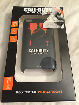 Skinit Call Of Duty Black Ops2 Ipod Touch 4 Case • 3.57£