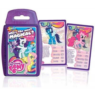 Top Trumps - My Little Pony Card Game • 7.95£