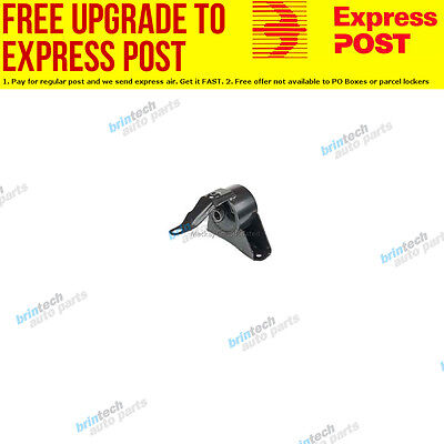 AU53.66 • Buy MK Engine Mount 1999 For Toyota Corolla AE112R 1.8 Litre 7AFE Auto Right Hand-60