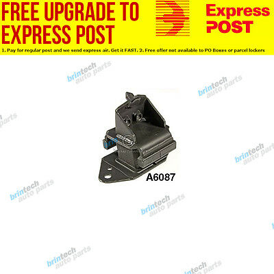 AU48.80 • Buy MK Engine Mount Jan|2007 For Holden Rodeo RA 3.0L 4JJ1 Auto-Manual Left Hand-25