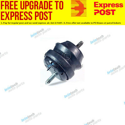 AU78.30 • Buy MK Engine Mount 2003 For Holden Commodore VY 3.8 L L67 Auto & Manual Front-59