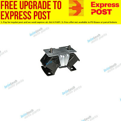 AU35.95 • Buy MK Engine Mount 2003 For Holden Commodore VY 3.8 Litre L67 Auto & Manual Rear