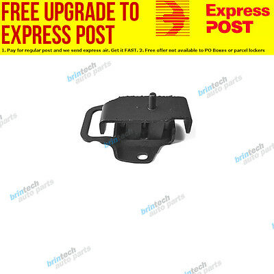 AU48.80 • Buy 1996 For Holden Rodeo RA 2.6 Litre 4ZE1 Auto & Manual Right Hand Engine Mount