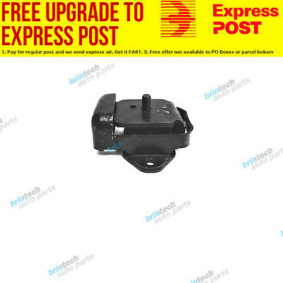 AU74.34 • Buy 1986 For Toyota Cressida MX73R 2.8 Litre 5MGE Auto & Manual Front Engine Mount