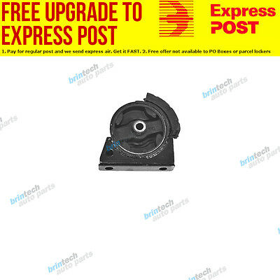 AU54.63 • Buy Dec | 1999 For Toyota Corolla AE102R 1.8 Litre 7AFE Manual Front Engine Mount