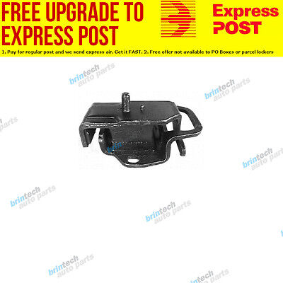 AU65.52 • Buy 1997 For Holden Rodeo RA 2.6 Litre 4ZE1 Manual Right Hand Engine Mount