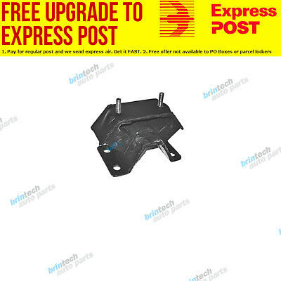 AU30.98 • Buy 2002 For Holden Statesman WH 3.8 Litre L67 Auto & Manual Rear Engine Mount