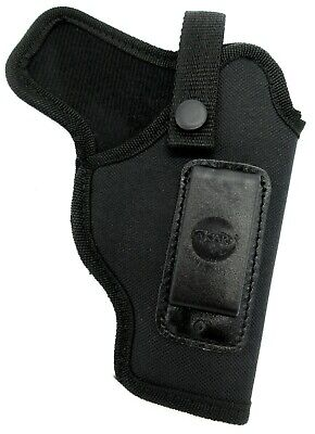 $18 • Buy Dual-Function IWB And OWB Holster With Comfort Tab For LARGE AUTOS - CHOOSE GUN