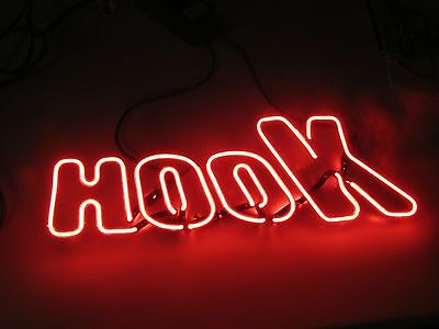 $ CDN44.05 • Buy Red Hook Neon Beer Sign Glass Tubing Replacement Part Frame Bar Man Cave Letter