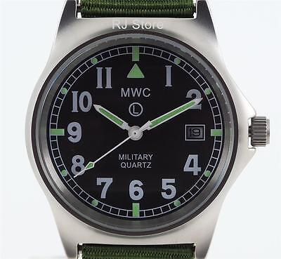 $ CDN123.50 • Buy MWC G10 LM Military Watch (Olive Green Strap)