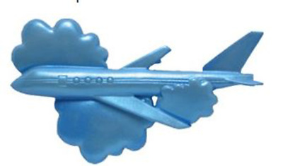 Airplane - TR101 FIRST IMPRESSIONS MOLDS - Silicone Moulds • 13.28£