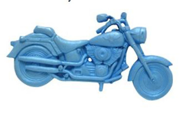 Motorcycle - TR102 FIRST IMPRESSIONS MOLDS - Silicone Moulds • 18.02£