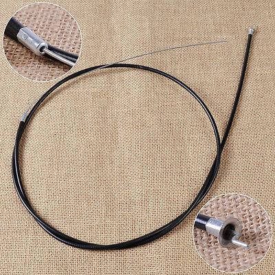 £4.19 • Buy Universal Lawn Mower Throttle Witch Control Cable For Electric Petrol Lawnmowers