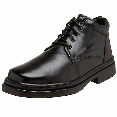 $44.99 • Buy Giorgio Brutini BENTLEY 245681 Mens Black Casual Lace Up Comfort Dress Boots