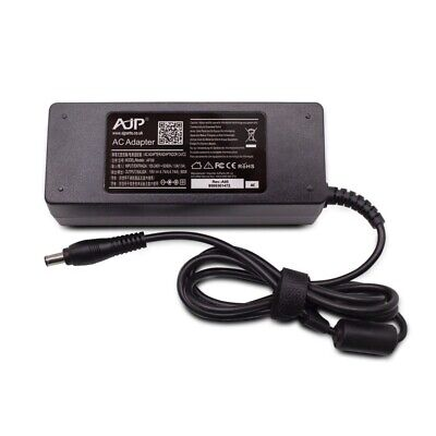 New 90W AJP Battery AC Power Supply For SAMSUNG NP-E352 Laptop 5.5mm X 3.0mm • 120.99£