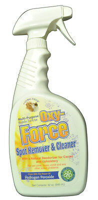 £10.80 • Buy Natural Touch OXY-FORCE Spot Remover & Cleaner CS-81271