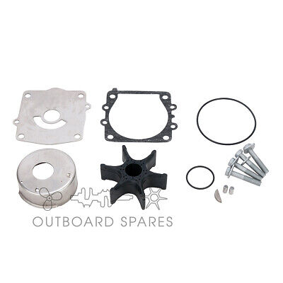AU93.60 • Buy Yamaha Impeller Water Pump Kit For 150,175,200,225,250hp Outboard # 61A-W0078-A2