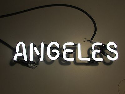 $ CDN52.12 • Buy Budweiser Los Angeles Dodgers Beer Neon Sign Glass Tubing Replacement Part MLB