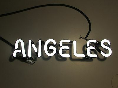 $ CDN52.83 • Buy Budweiser Los Angeles Dodgers Beer Neon Sign Glass Tubing Replacement Part MLB
